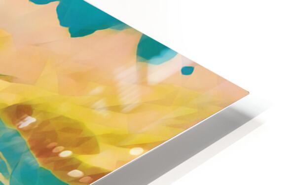 gulls laurence sisson maine art remix HD Sublimation Metal print