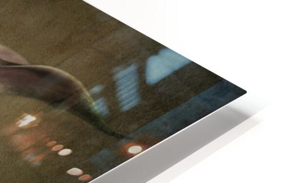 Etude Zen 8 a HD Sublimation Metal print