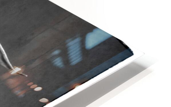 Etude Zen 8 c HD Sublimation Metal print