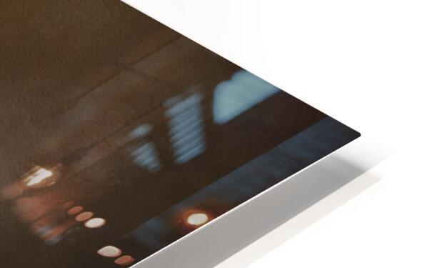 Etude Zen 8 e HD Sublimation Metal print