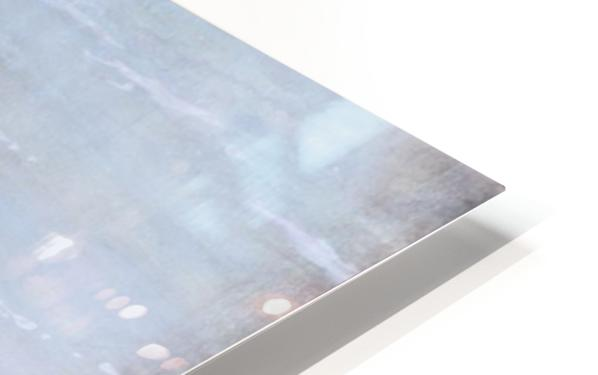 Rendezvous HD Sublimation Metal print