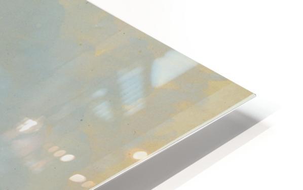 Mawoma HD Sublimation Metal print