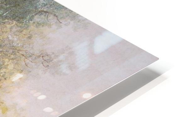 Hunter HD Sublimation Metal print