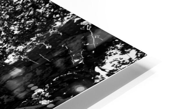 Tuilerie statue Impression de sublimation métal HD
