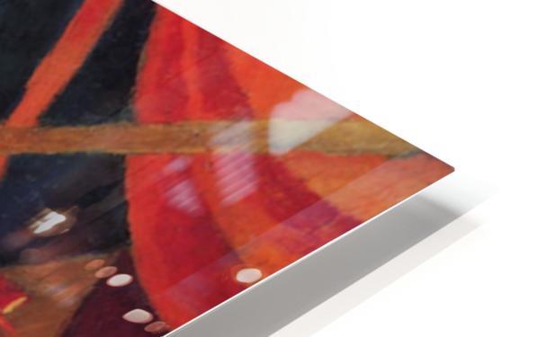 Tightrope by Macke Impression de sublimation métal HD