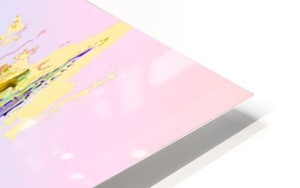 Fillia HD Sublimation Metal print