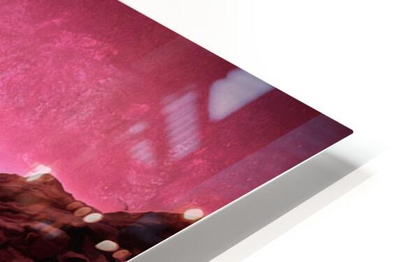 Eikthyrnir HD Sublimation Metal print