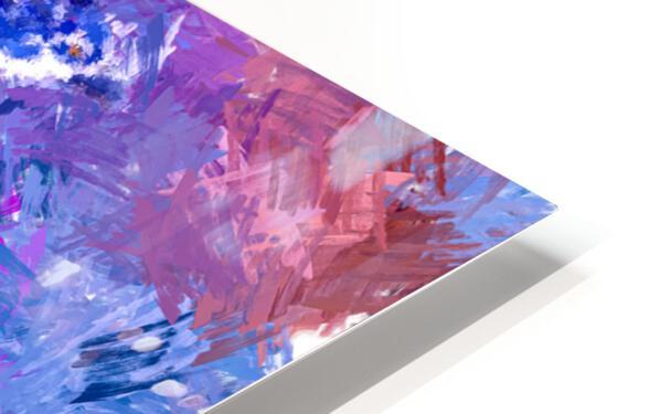 Fenix HD Sublimation Metal print