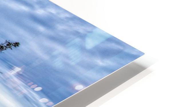 Moo HD Sublimation Metal print