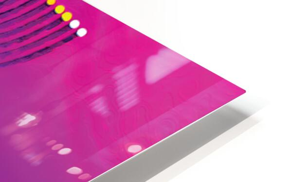 Abstract Art Britto - QB188 HD Sublimation Metal print