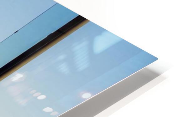Mirror Mirror HD Sublimation Metal print