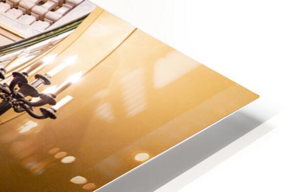 Elegents  HD Sublimation Metal print