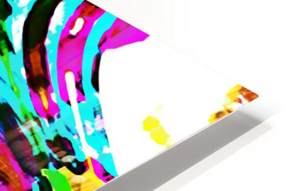Lirium HD Sublimation Metal print