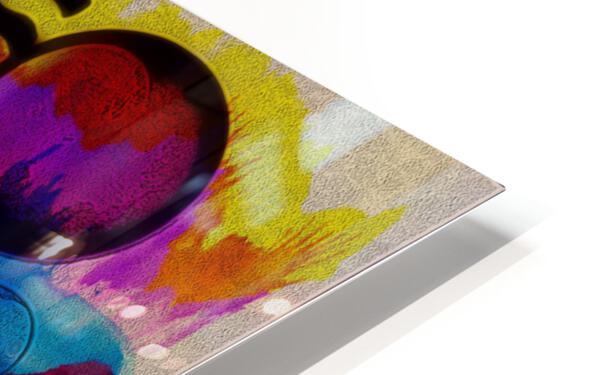 Hado Energy 19 HD Sublimation Metal print