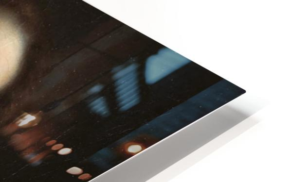Sant Agata HD Sublimation Metal print
