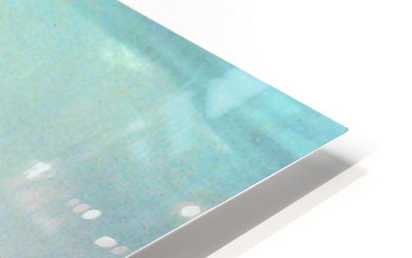 Landscape After A Rain HD Sublimation Metal print