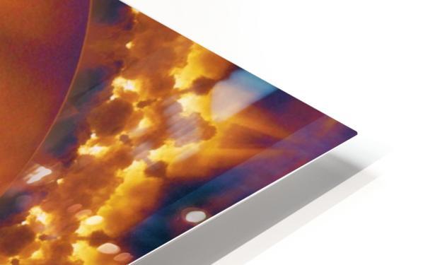 More Manipulation  Impression de sublimation métal HD