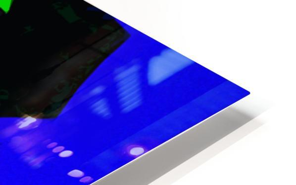 TheJoker HD Sublimation Metal print