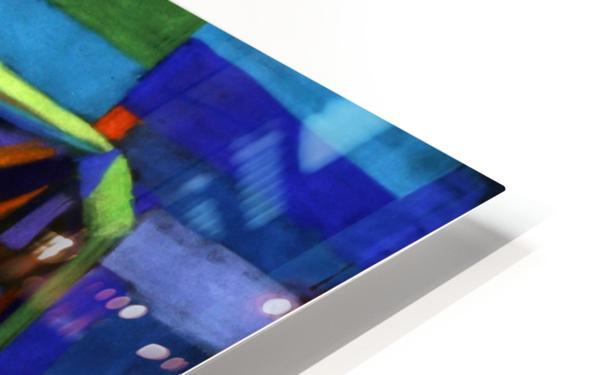 Pieternella - 18-07-15 HD Sublimation Metal print