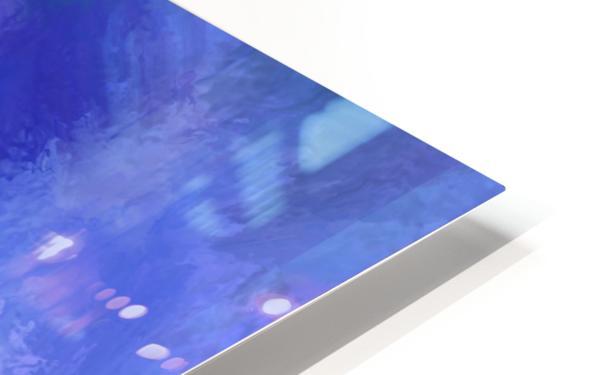 Violessinum V1 HD Sublimation Metal print