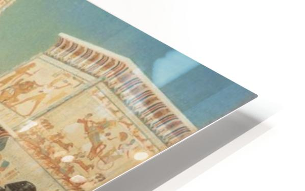 Israel in Egypt HD Sublimation Metal print