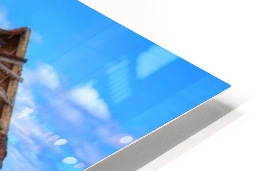 IMG_5545 HD Sublimation Metal print