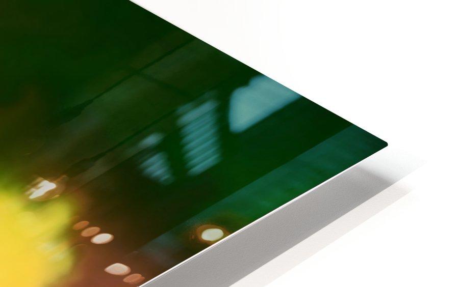 Obadiani V1 - digital abstract HD Sublimation Metal print