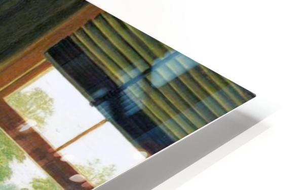 Afternoon Tea HD Sublimation Metal print