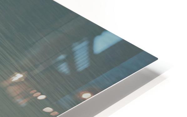 Offshore HD Sublimation Metal print