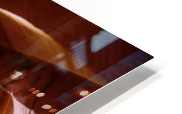 Antelope HD Sublimation Metal print