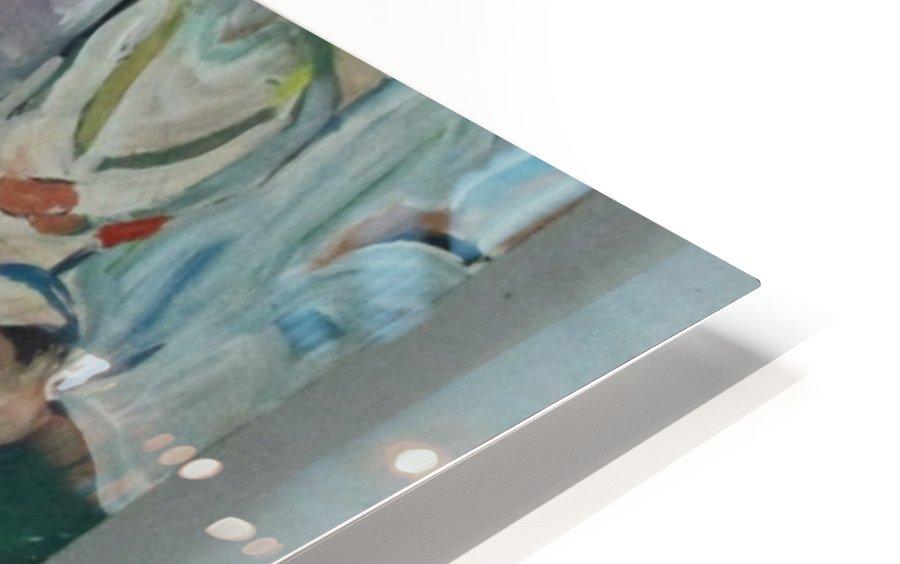 sufitrance HD Sublimation Metal print
