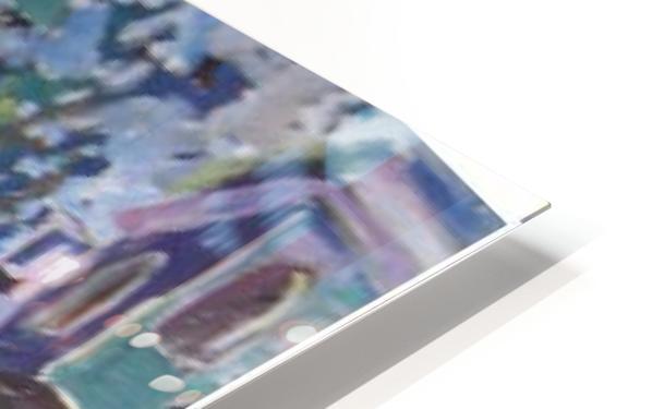 sola siddi[sixteen steps] HD Sublimation Metal print