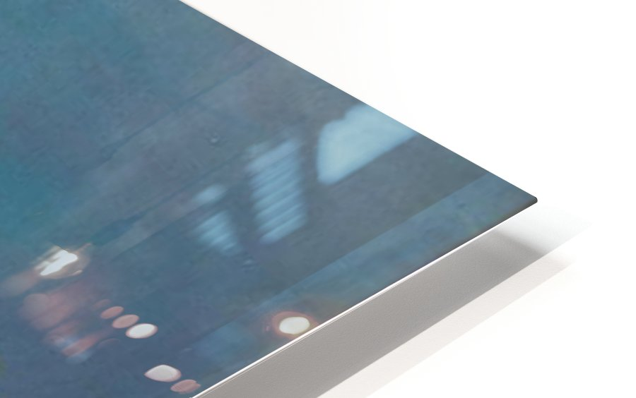 dargah  HD Sublimation Metal print
