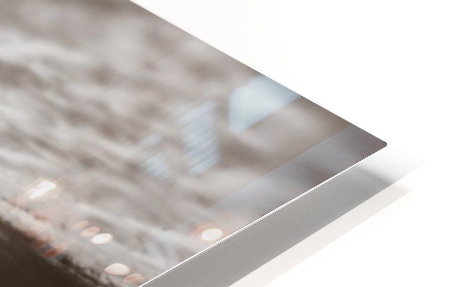 Breakthrough Skies HD Sublimation Metal print