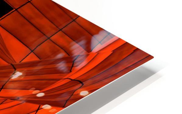 Carenza HD Sublimation Metal print