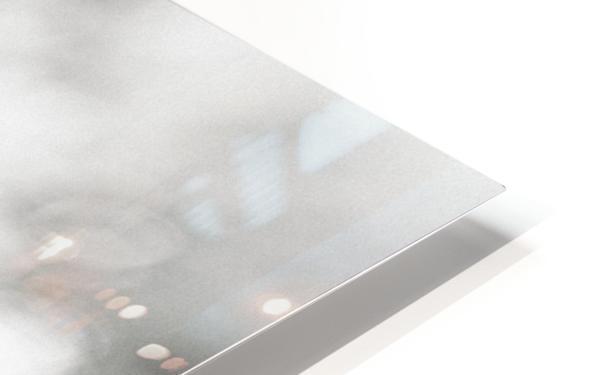 Equinox HD Sublimation Metal print