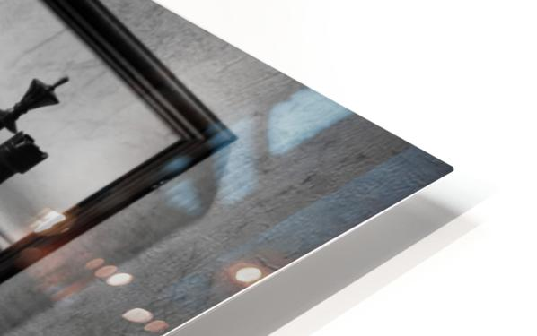 The choice to make HD Sublimation Metal print