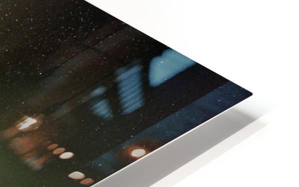 Goldherer HD Sublimation Metal print