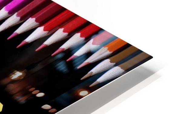 Packman HD Sublimation Metal print