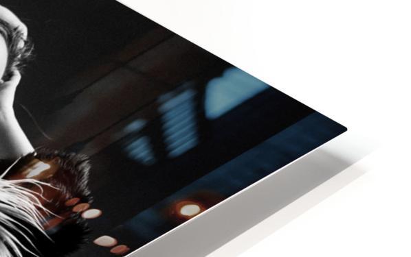 Sensuality HD Sublimation Metal print