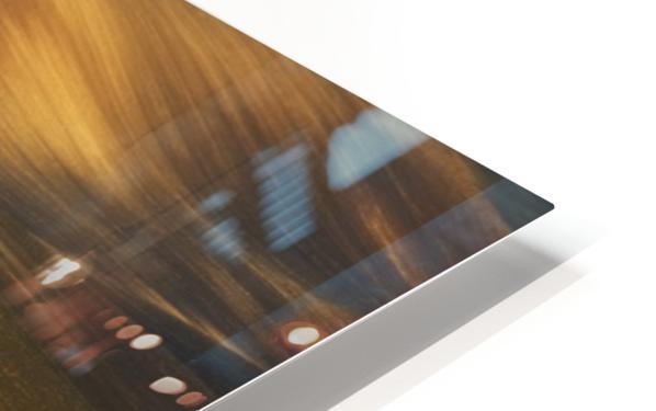Six... HD Sublimation Metal print