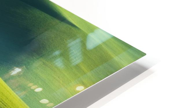 Road HD Sublimation Metal print