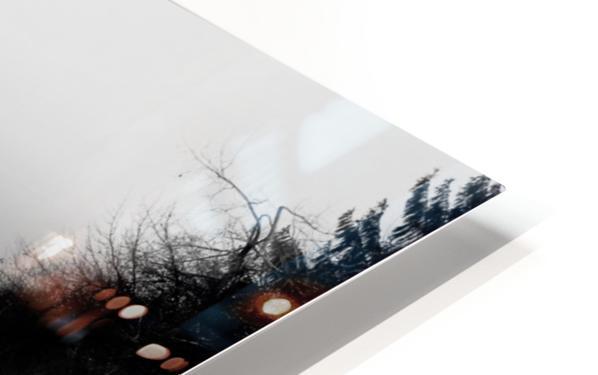 peace HD Sublimation Metal print