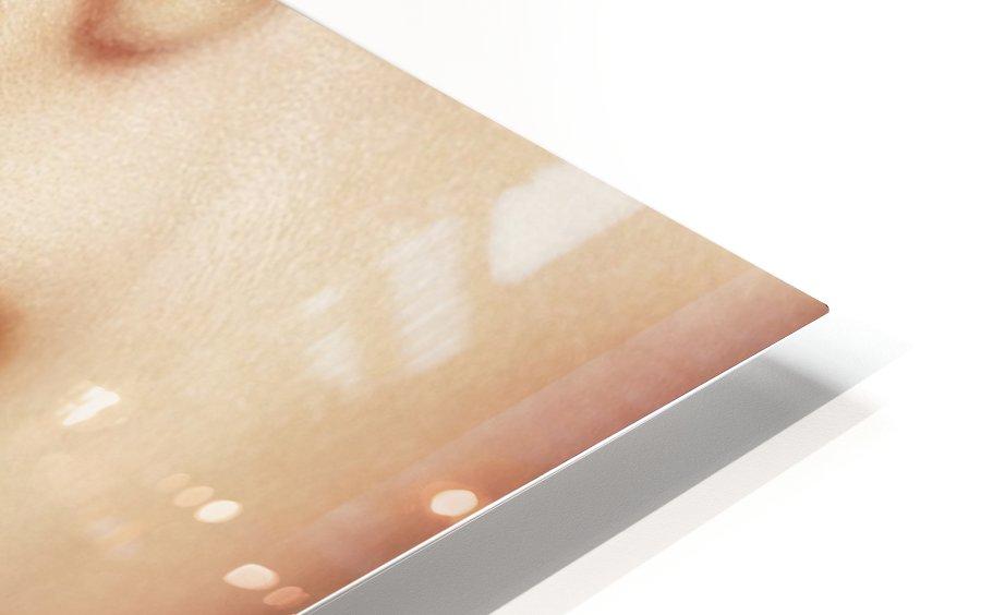 Chocolate HD Sublimation Metal print