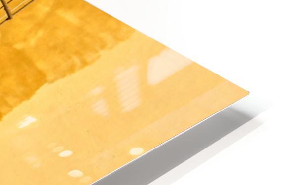 Der Anstreicher HD Sublimation Metal print
