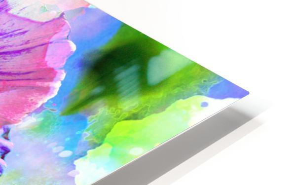 Art216 HD Sublimation Metal print