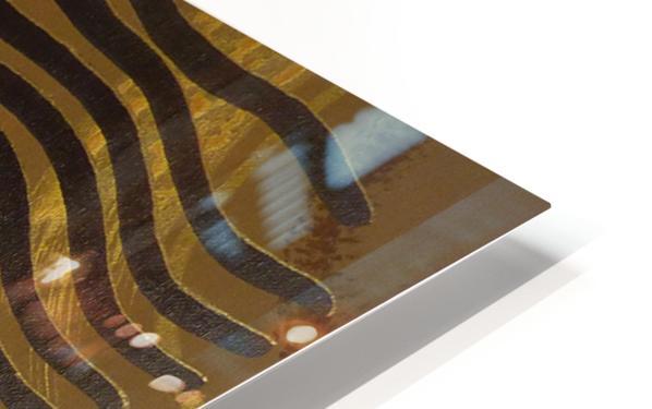 3sisters HD Sublimation Metal print