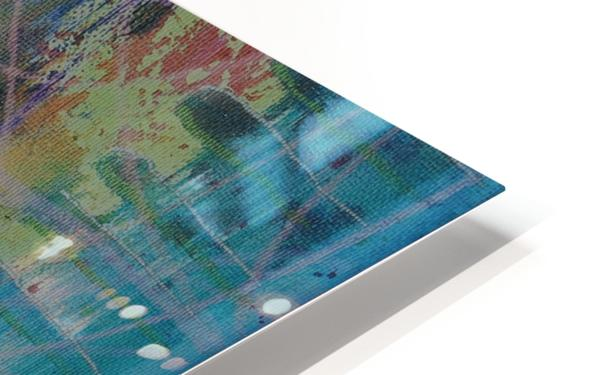 Alchemi HD Sublimation Metal print