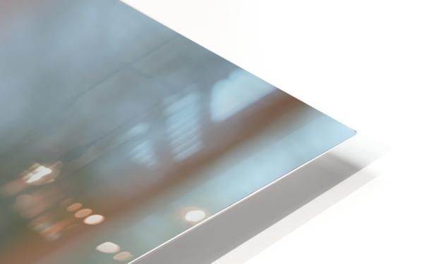 Connor Kasner HD Sublimation Metal print