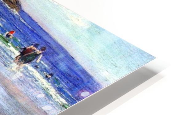Summer Pleasures HD Sublimation Metal print